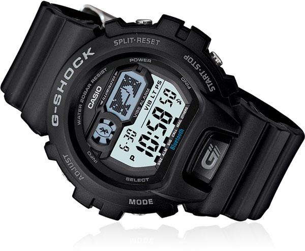 Casio G-Shock Bluetooth Chronograph Men's Watch