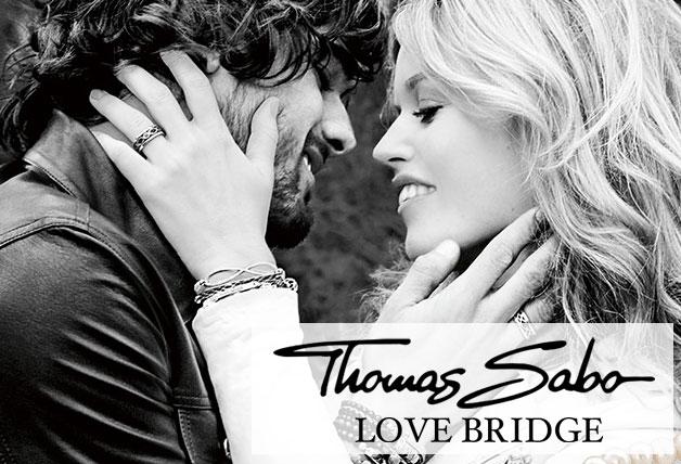 Thomas Sabo Love Bridge