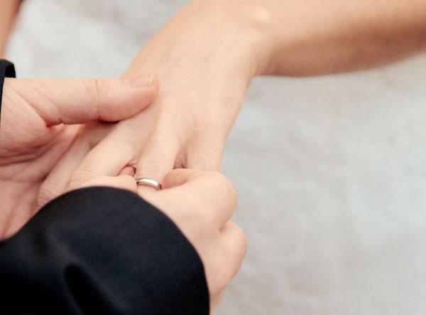 Valentine's Proposal