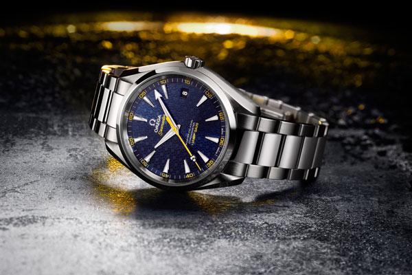 Pre-Order Omega Seamaster Aqua Terra
