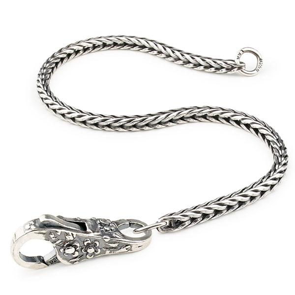 Trollbeads Invitation Silver Bracelet