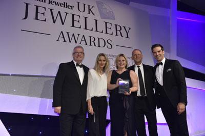 UK Retailer Awards