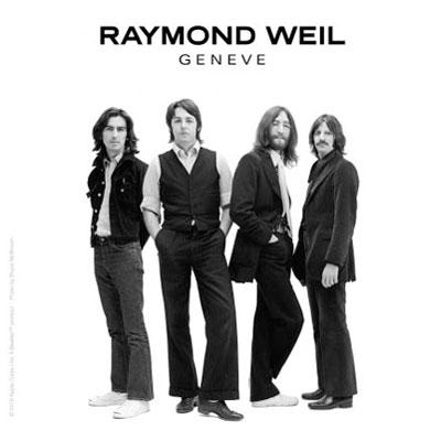Raymond Weil - Beatles