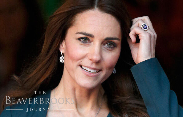 Kate Middleton's Best Jewellery Looks Over The Past Decade