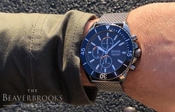 Best Watches Under £500 For Him