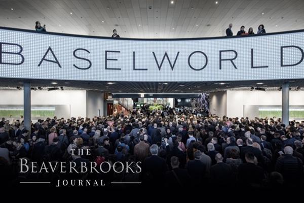 Baselworld | Our Top Ten Picks