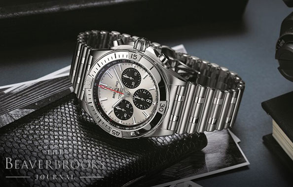 One To Watch | Breitling Chronomat B01 42