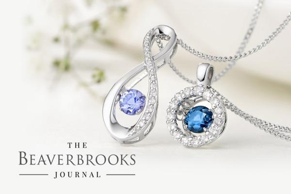 Bridal Jewellery | Something Blue