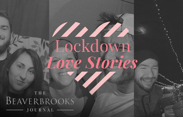 Our Favourite Love Stories From Lockdown
