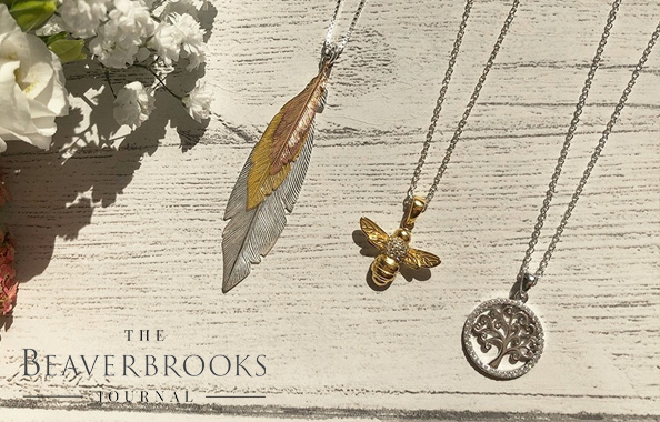 Nature-Inspired Jewellery