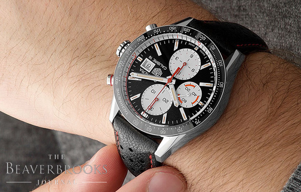 Why Swiss Watches Make The Perfect Gift