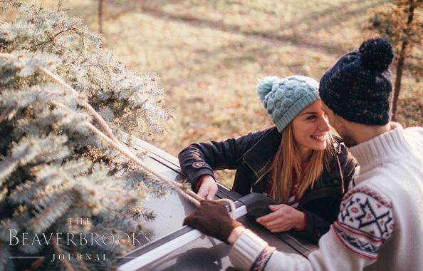 Our Top Ten Christmas Proposal Ideas