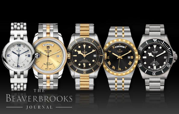A Guide To Buying A TUDOR Watch