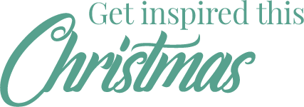 Get Inspired This Christmas