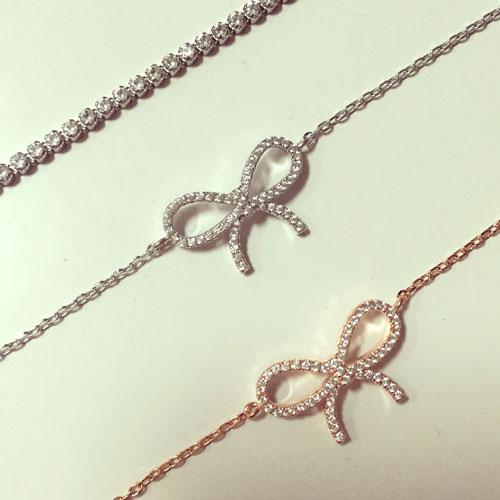 Bow Jewellery