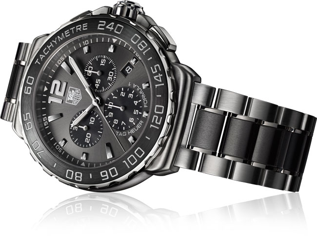 TAG Heuer Formula 1 Ceramic Chronograph Men's Watch