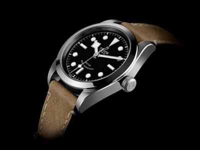 Tudor Black Bay 36 Watch