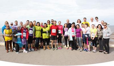 Fun Run Group
