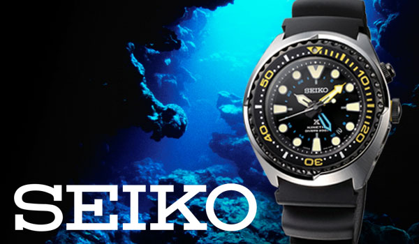 Introducing Seiko Watches
