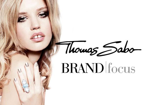 Thomas Sabo Brand Focus