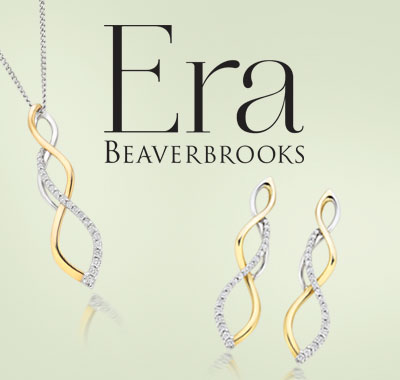 Era by Beaverbrooks | The new Infinite range