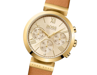 Hugo Boss Classic Sport Chronograph Ladies Watch