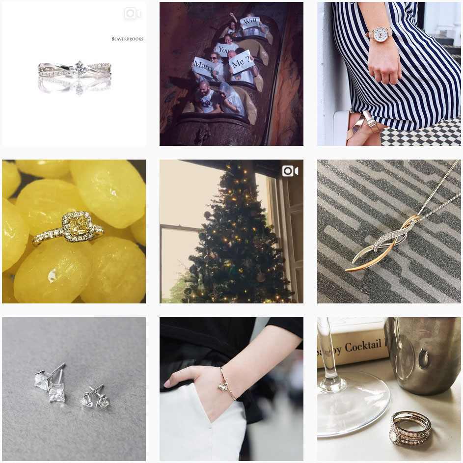 Our Month At An Insta-glance!