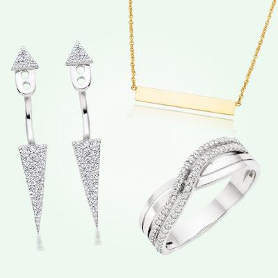 New Year, New Jewellery