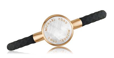 Michael Kors Access Crosby Activity Tracker Ladies Bracelet