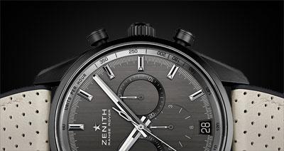Zenith El Primero Range Rover Automatic Chronograph Men's Watch
