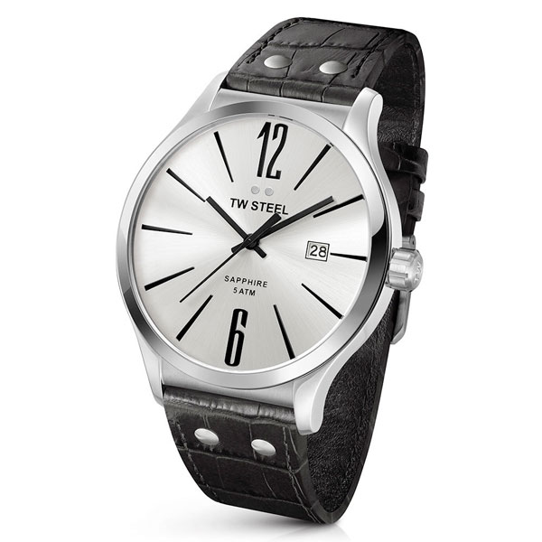 TW Steel Slim Line Watch