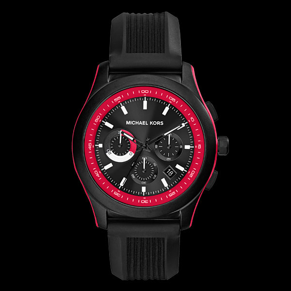 Michael Kors Outrigger Chronograph Men's Watch