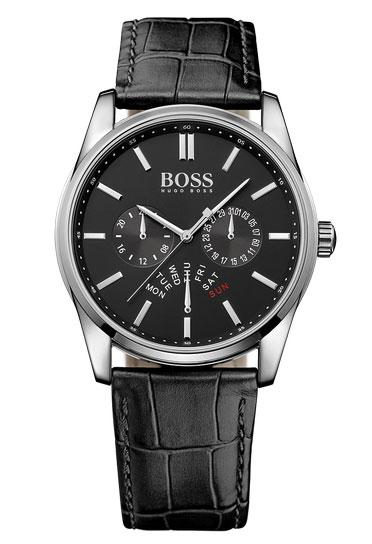 Hugo Boss Heritage Men's Watch