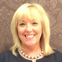 Pat - Braehead Store Manager
