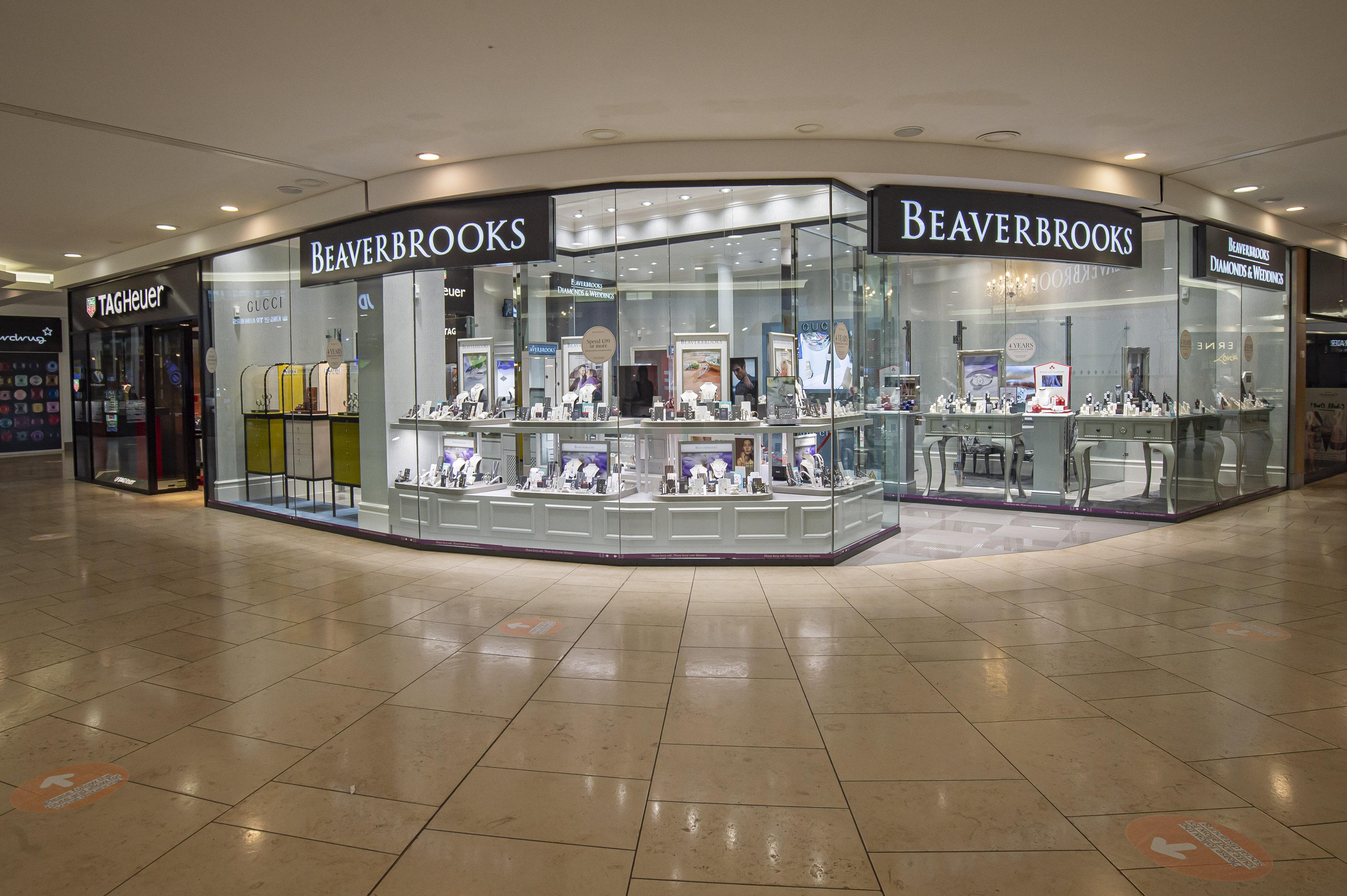 Beaverbrooks Norwich