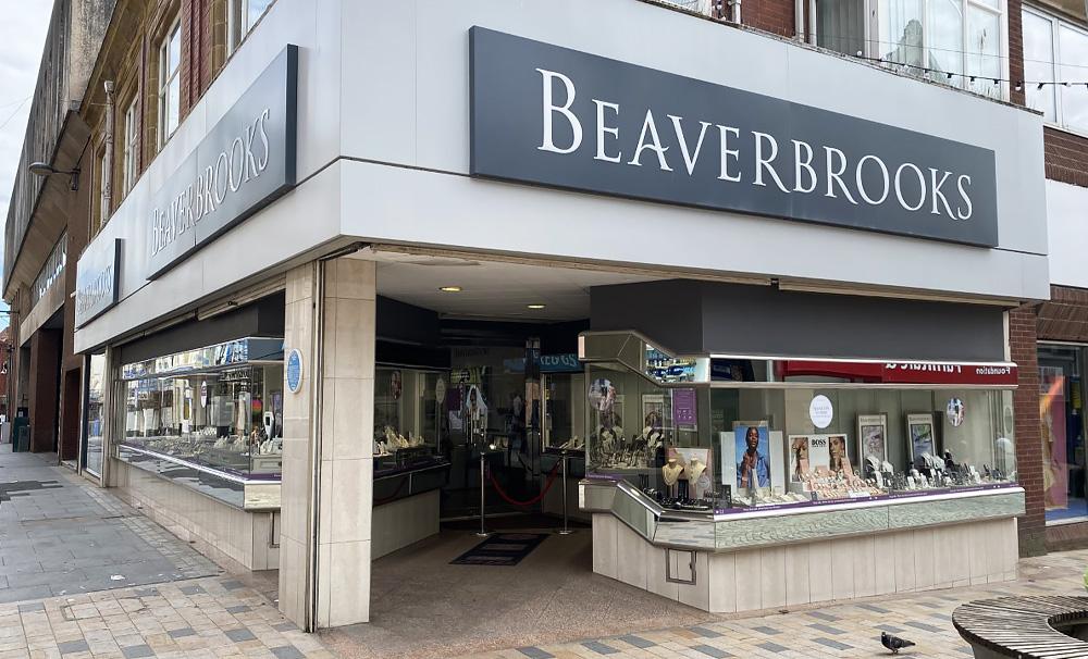 Beaverbrooks Blackpool