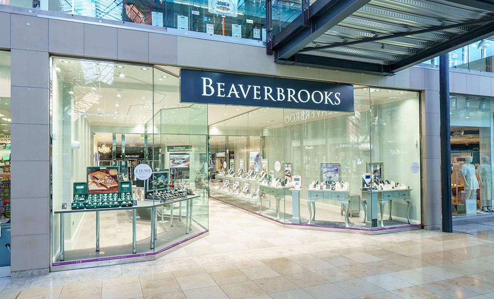 Beaverbrooks Bolton