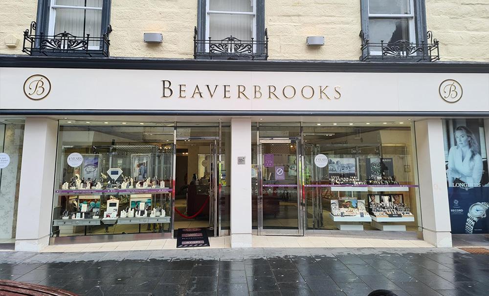 Beaverbrooks Dundee