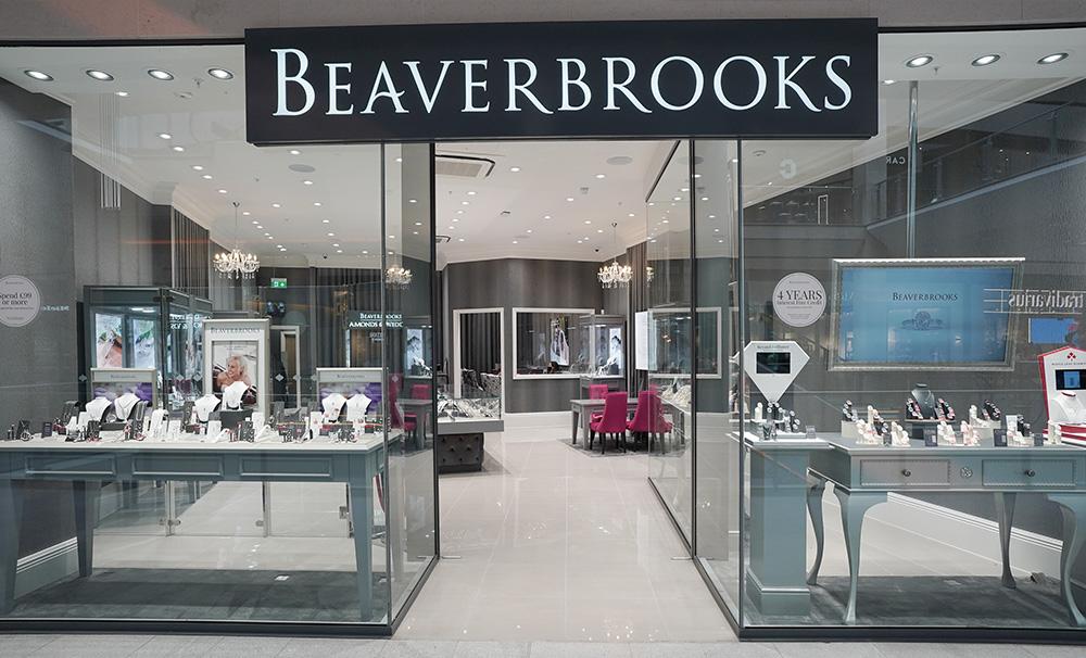 Beaverbrooks Edinburgh