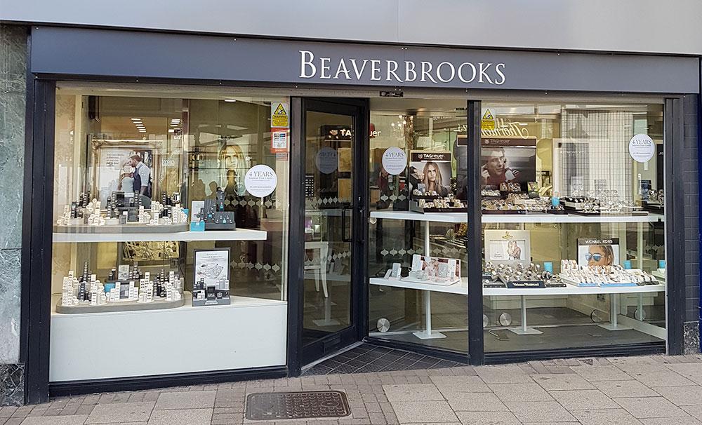 Beaverbrooks Barnsley
