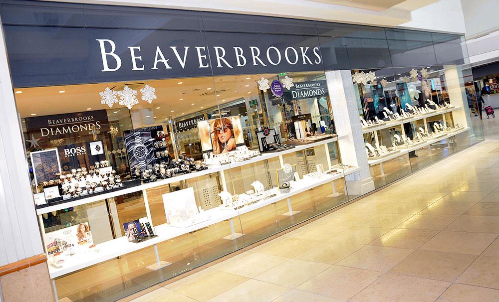 Beaverbrooks Basingstoke