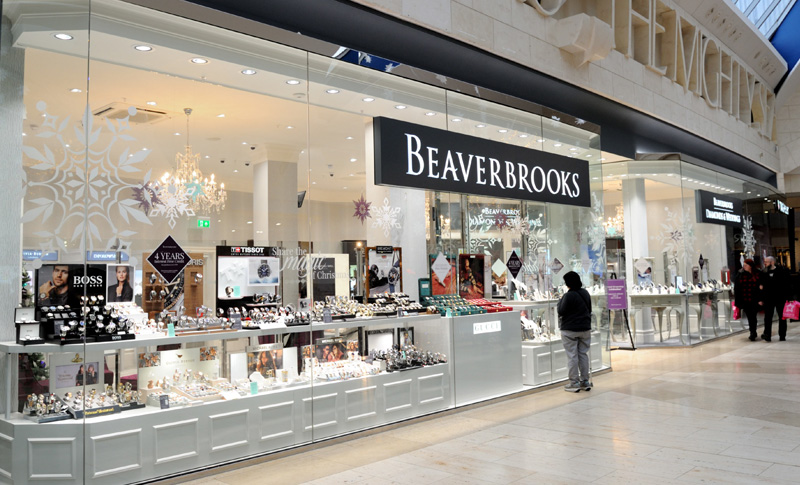 Bluewater Store | Beaverbrooks the Jewellers