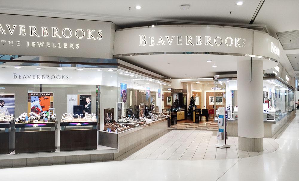 Beaverbrooks Braehead