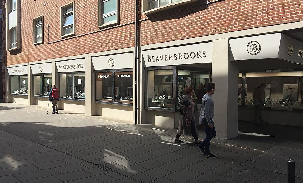 Beaverbrooks Canterbury