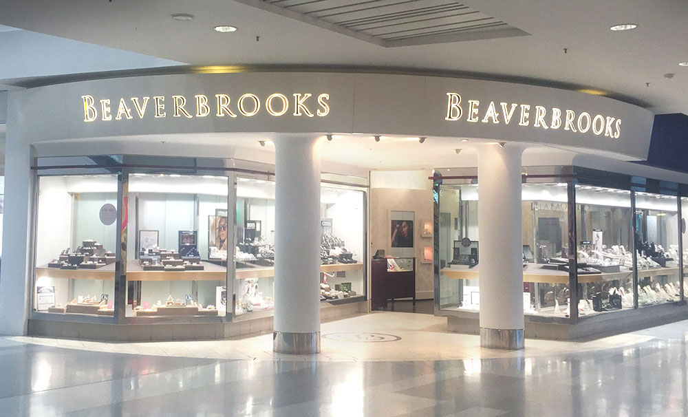 Beaverbrooks East Kilbride
