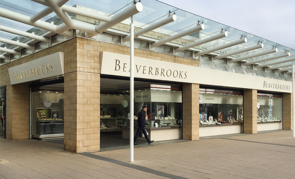 Beaverbrooks Glasgow Fort