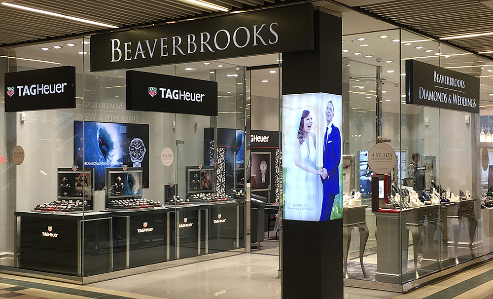 Beaverbrooks Guildford