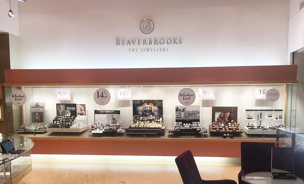 Beaverbrooks Kinnaird