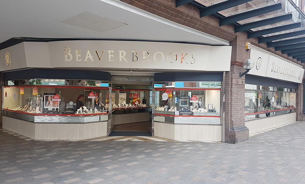 Beaverbrooks Liverpool
