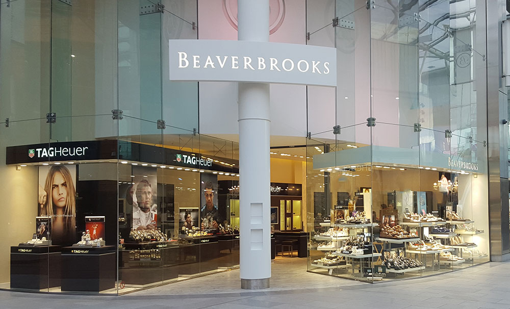 Beaverbrooks Livingston